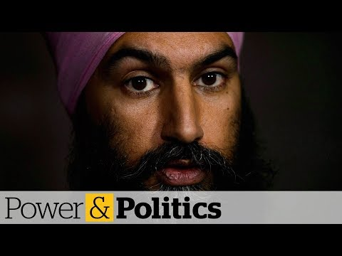 "Trudeau's byelection decision shows ""lack of respect for the people,"" says Singh 