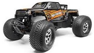 HPI SAVAGE OCTANE XL FIRST LOOK: RC CONNOISSEUR