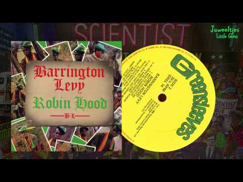 Barrington Levy - Na Broke No Fight Over No Woman + Scientist - Saved By The Bell 1980