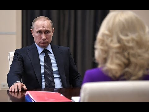 No Nonsense Anymore! - Putin Trashes Bureaucrats For Charging People Who Lost Their Homes