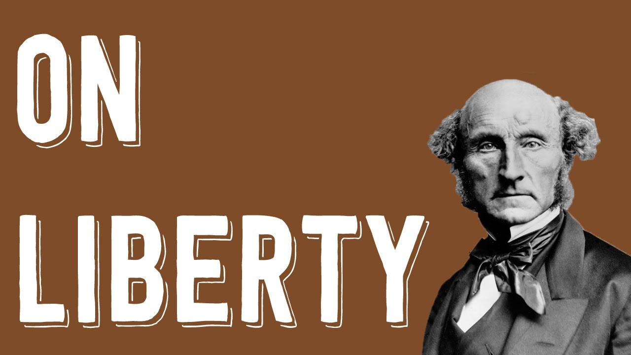 A Macat Analysis of John Stuart Mill's On Liberty