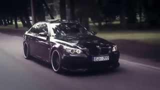 BMW это стиль жизни