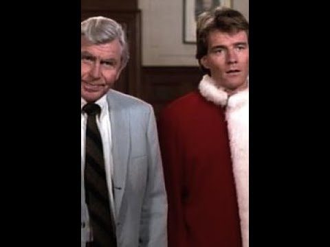 """Christmas in July 2017: Matlock """"The Gift"""" (featuring Bryan Cranston) Recap Podcast"""