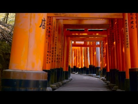Four Seasons Kyoto - Unlocking the Secrets of Kyoto