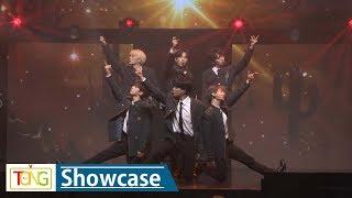원어스(ONEUS), 'Valkyrie'(발키리) Showcase stage (LIGHT US) [통통TV]