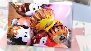 Animal Circus Open Day 玩轉動物馬戲王國開放日