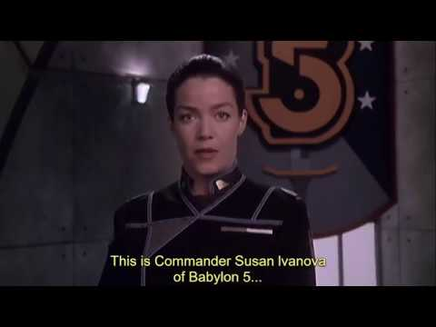 Babylon 5  - Voice of the Resistance