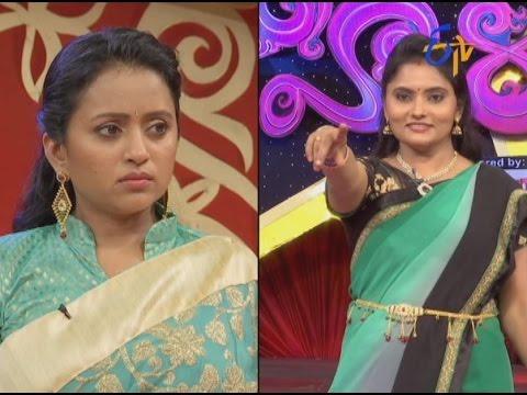 Star Mahila – 9th September 2016 – Full Episode - ETV Telugu