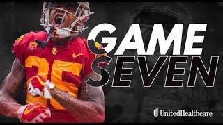 2017 Game 7: USC vs. Utah