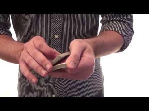 Sleight of Hand 101 | The Ego/Erdnase Change (Beginner)