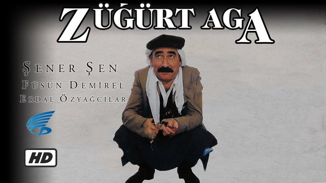 Züğürt Ağa - HD Ödüllü Türk Filmi (Şener Şen)