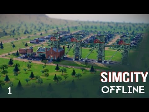 How to install simcity 5 nosteam offline and cot doovi