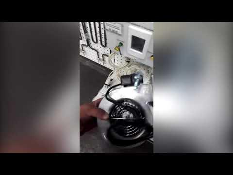 Автоматика на котел 110 кВт Теплотрон