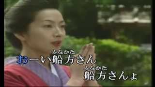 作詞:門井八郎、作曲:春川一夫。