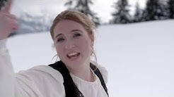 Miss Helvetia - Ängeli im Schnee (Offizielles Video)