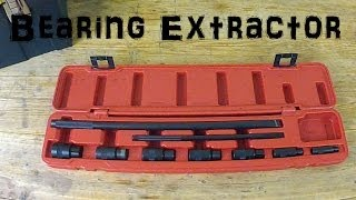 Bearing Extractor kit
