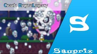 Rogue Legacy Crack [FR]