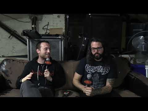 Heavy New York-Abigail Williams Interview