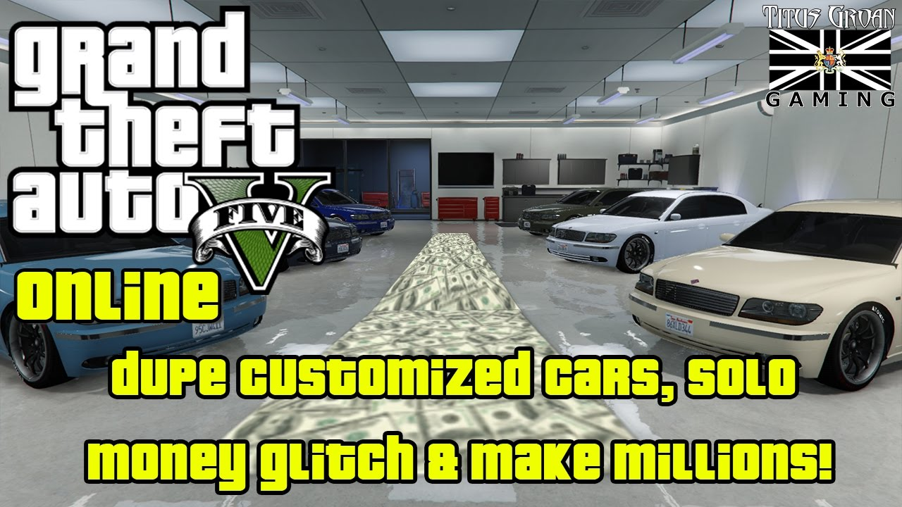 grand theft auto 5 how to make money