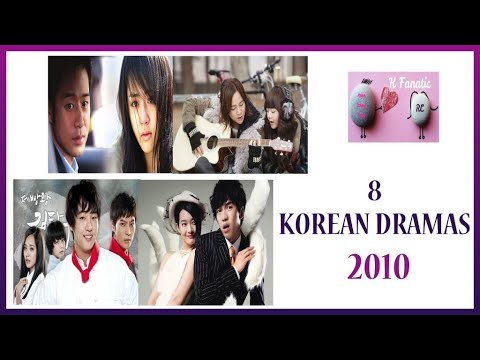 8 UNFORGETTABLE KOREAN DRAMAS AIRED 10 YEARS AGO Ll K FANATIC