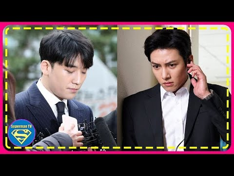 SBS Took down the Special Airing of Seungri's Case Explanation, to Reupload It Soon After Further Ed