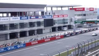 富士スピードウェイ 2011.110 オールZミーティング.