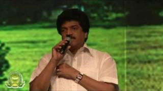 FOMAA 2010 : Day 2: MG Sreekumar Ganamela: Part 1