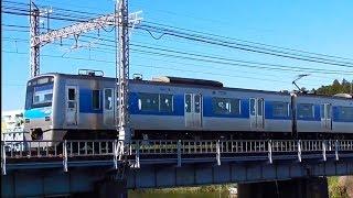 【京成3050形 青帯車が消滅...】京成電鉄 SA車の過渡期 青からオレンジへ 京成3050形・京成3150形