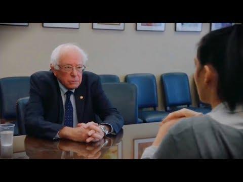 Bernie Sanders' Truth Telling Triggers Fox News Propagandists