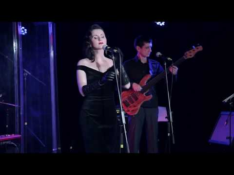 Ksenia Shklyarova&The Quartet - Jazz Program DEMO