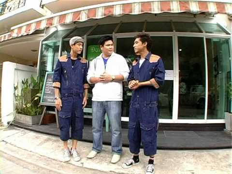 บริษัทจัดหาคู่ Thailand Service Dr.Date 4