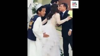 7 اختلافات في حفلي زفاف