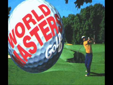 World Masters Golf SNES Title Music