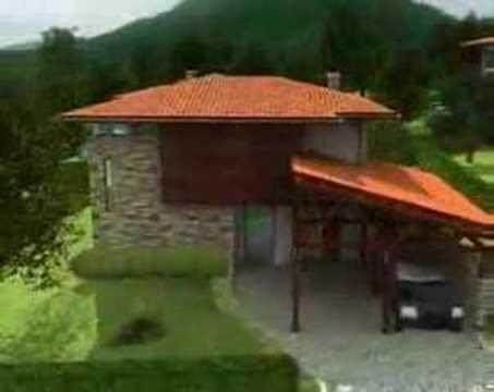 Delta Hill - Sunny Residence Park, Sofia-Pernik aglomeration, BULGARIA