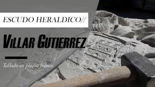 Escudo Villar Gutierrez