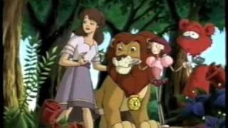 Lion of Oz Part 6
