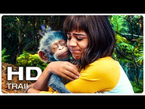 dora-and-the-lost-city-of-gold-trailer-#1-official-(new-2019)-dora-the-explorer-movie-hd