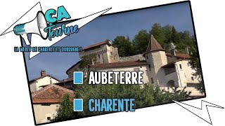 Villages de Charente : AUBETERRE
