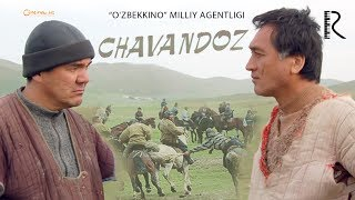 Chavandoz (treyler) | Чавандоз (трейлер) 2007