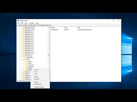How To Fix Windows Installer Package Problem [Tutorial]