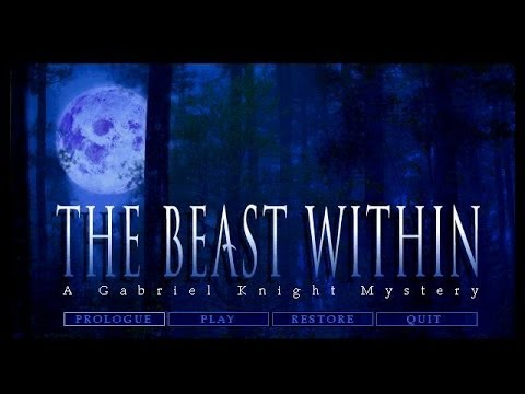 Gabriel Knight 2: The Beast Within soundtrack