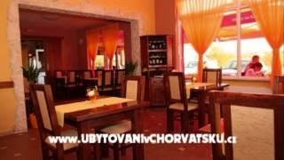 Apartmány Plitvički Dvori, Grabovac - Plitvice, Chorvatsko - Croatia - Hrvatska