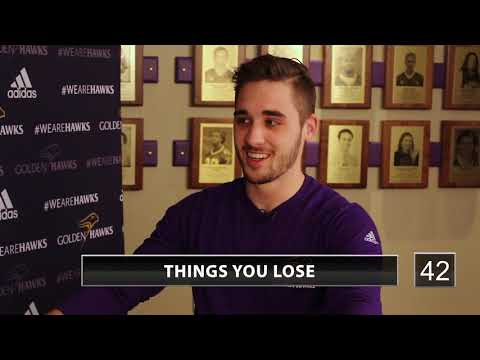 Categories with Laurier Men's Hockey - Episode 1