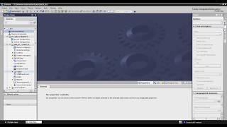 Урок 5.  WinCC Professional TIA Portal  Обработка аварий и событий
