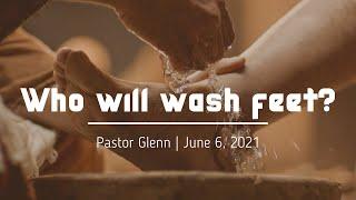 Shiloh Baptist Church - May 30 Service