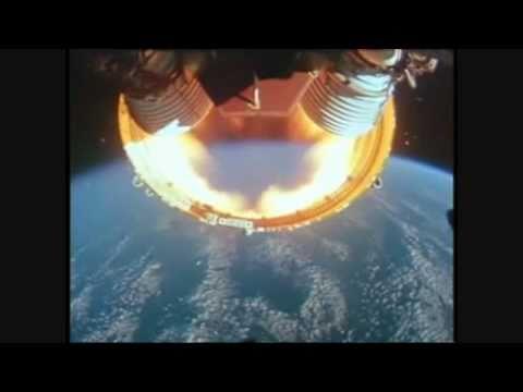 spaceflight HD