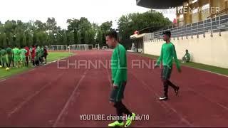 Download Video Keren Yel-yel Timnas u19 Seperti Prajurit MP3 3GP MP4