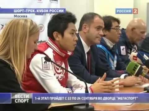 Ан Хен Су готовится побеждать за Россию   SportBox Ru