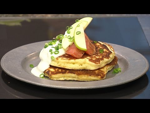 Inn breakfast: Offerings from popular Inns across Canada