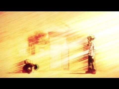 READ DESC - Boku No Hero Academia - You can become a hero! - Scene (dub)